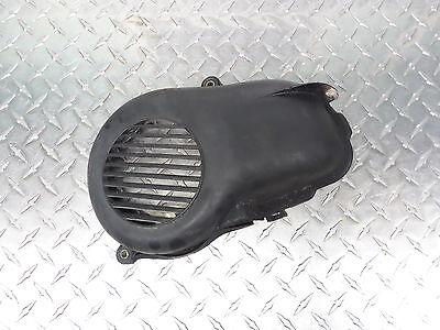 96 Yamaha Jog CY 50 Engine Motor Vent Cover Guard Side Fairing
