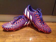 Adida Football Boots Moorabbin Kingston Area Preview