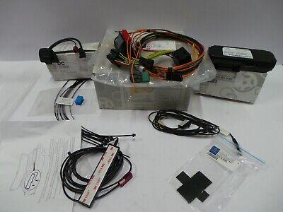 Original MERCEDES-BENZ W639 Freisprecheinrichtung Telefon Montagesatz B66560657