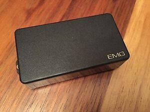 EMG 85 pickup Ashfield Ashfield Area Preview