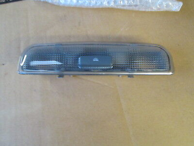 NEW GENUINE AUDI A3 REAR INTERIOR READING LIGHT 8P0947111A 8P0947111B