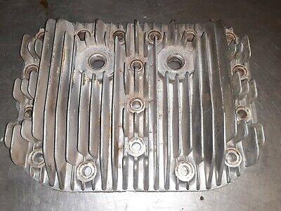 Vg4d Wisconsin Engine Ab111 Cylinder Head Fits Melroe Bobcat 610 New Holland