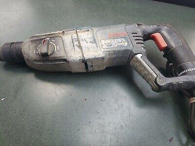 Bosch Bshngbh228l 1-18 Inch Sds-plus Bulldog Xtreme Max Rotary Hammer