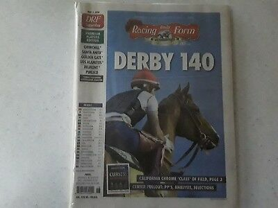 Horse Racing - Daily Racing Form - 4 - Trainers4Me