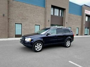 *87$/sem* Volvo XC90 2011 AWD Level II 7 passagers