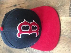 Red Sox cap