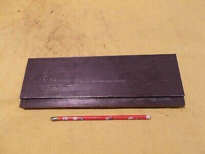 12 Oal X 120 Degree Press Brake Die Metal Bending Fab Shop Tool