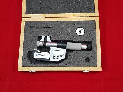 Blankenhorn Mc Professional Electronic Inside Micrometer 5-30mm 0.001mm