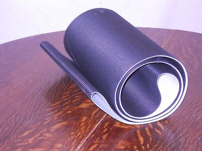PaceMaster Treadmill Belt item# P-119216  Treadbelt 870, 850 - 15inch wide for sale  Dover