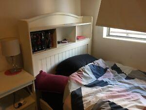 King single bed Peakhurst Hurstville Area Preview