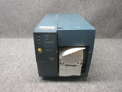 Intermec Easycoder Model 3400 Label Thermal Printer Tested Working