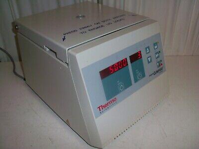 Thermo Scientific Heraeus Instruments Clinifuge Centrifuge 75003539