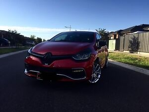 2015 Renault Clio  Sports Auto  Rego & Rwc Strathmore Heights Moonee Valley Preview
