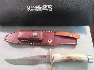RANDALL MODEL 1 STAG 6 IN BLADE 01 1-6