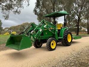 Other Ads from Interco Small Tractors | Gumtree Australia