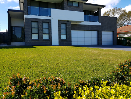 Lawn Mowing Service Abbotsford Area