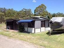 ONSITE VAN. Bargain at $30K  ! Great Location. Anna Bay Anna Bay Port Stephens Area Preview