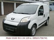 Peugeot Bipper Basis LKW-Kasten  Radio/CD PDC