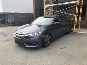 2016 Honda Civic EX-T (safety/e-test certified)