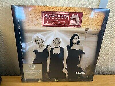 Dixie Chicks: Home Vinyl 2 LP Set Plus Full Album Download New
