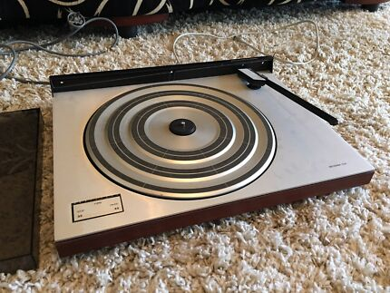 Bang & Olufsen Beogram 1500 Vintage Record Player Woodvale Joondalup Area Preview