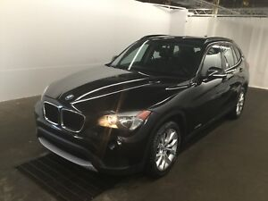 2014 BMW X1 xDrive28i PANORAMIC ROOF