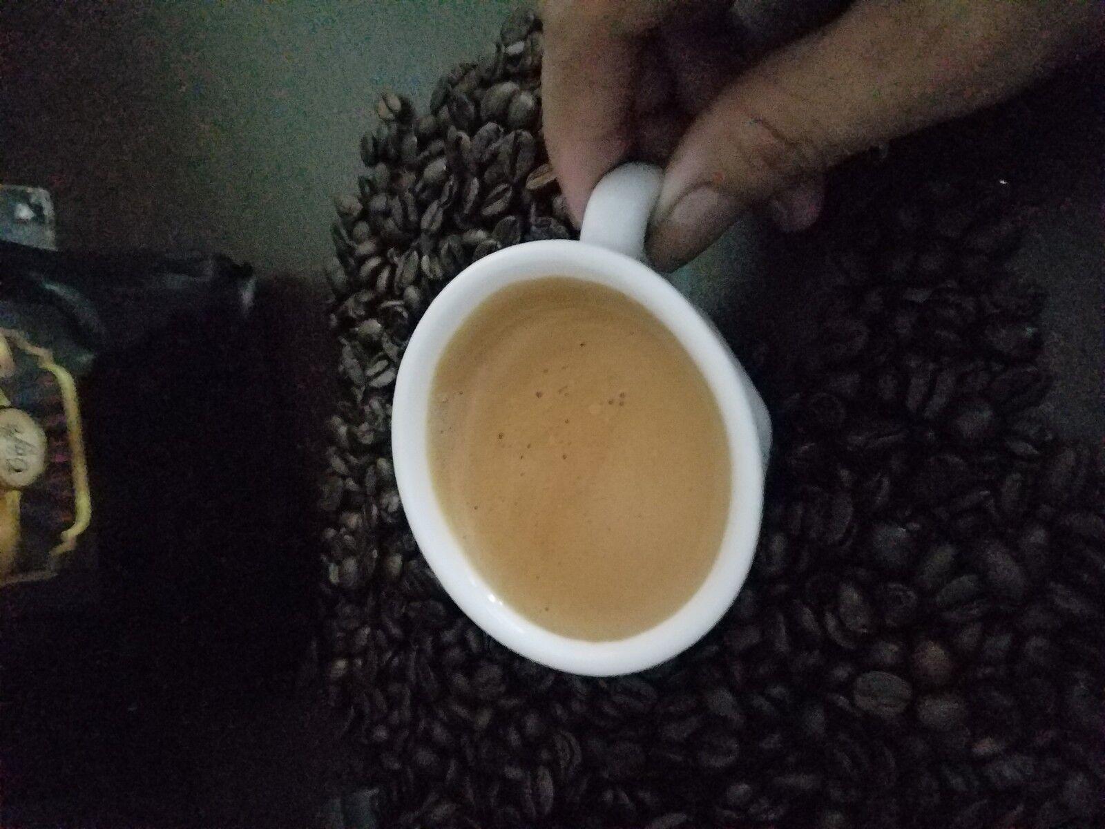 coffee roasters Miami