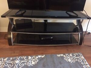 TV stand - mint condition