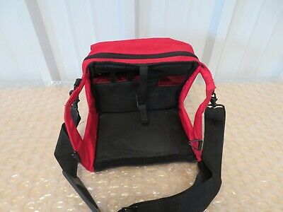Zoll M Series Cct Or Nibp Monitors Xtreme Pack I Soft Carry Case 18671