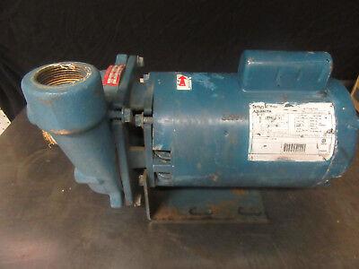 M16 Electric Water Pump Jet Pump 115230 V 1.5 Hp A.o Smith Motor B737