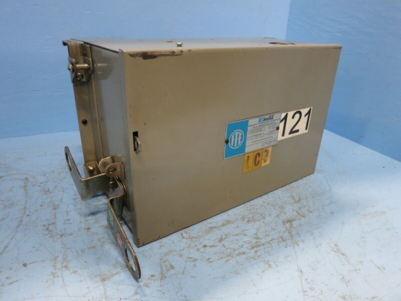 ITE UA133C48 30A Breaker / Contactor XL-U Combination Starter Plug Busplug Gould
