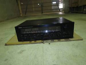 HITACHI SR-703 receiver (1977) Japan, smooth, warm sound Caringbah Sutherland Area Preview
