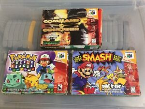 N64 | Local Deals on Video Games & Consoles in Kitchener Area