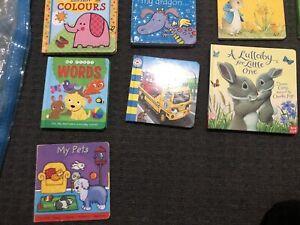Kids infants toddler books