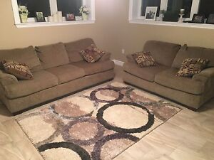 Living Room set couch set