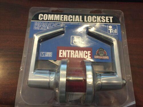 Tell Commercial Lockset