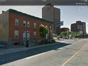 895$ One Block from Government Buildings in Hull with Canal View