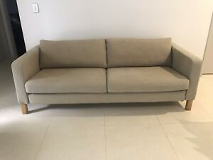 Sofa set - 3 seater and 2 seater