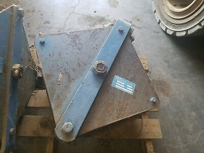 14lt 3 Sheave Brewer Titchener Pulley