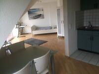 Möblierte Wohnung im südlichen Teil von Oldenburg- ab April frei! Niedersachsen - Oldenburg Vorschau