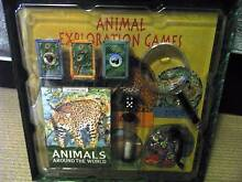 Game - Explorer Kit - Travel the world to learn about animals Carlisle Victoria Park Area Preview