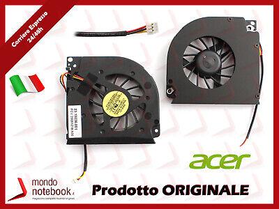Ventola Fan CPU ACER Aspire 5230 5730G 5730ZG 5930 5930G Extensa 5220...