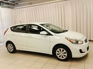 2015 Hyundai Accent BE SURE TO GRAB THE BEST DEAL!! 5DR HATCH