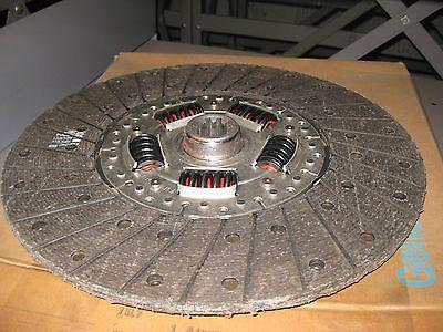GM OEM Clutch Flywheel 15521863   DISC All 50L 4 Speed 03906680 Dealer Stock