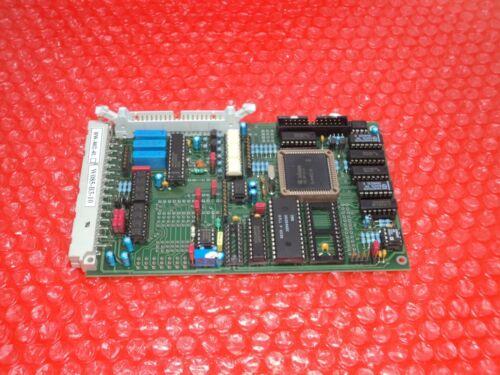 Bw-802-4l Pcb Card W085-b3-10