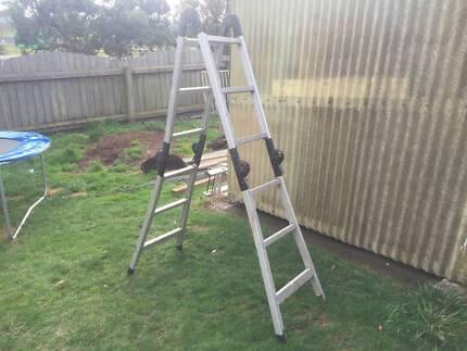 Pro Step Ladder Miandetta Devonport Area Preview