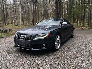 2009 Audi S5 - one owner, very well maintained!