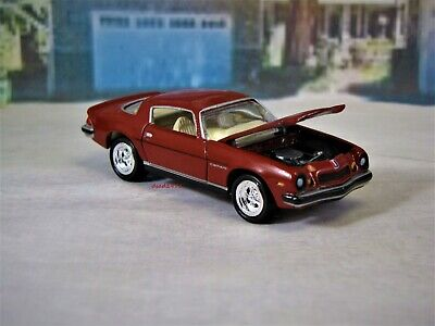 1976 76 Chevy Camaro Type LT Collectible or Diorama Display Model