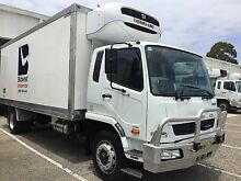 Truck with contract Bass Hill Bankstown Area Preview