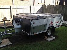 Cub SupaMatic Regal Camper trailer Mona Vale Pittwater Area Preview
